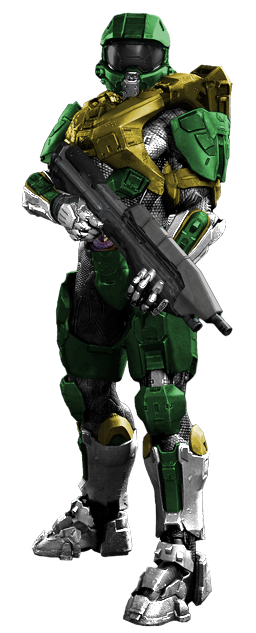 Green Ranger Chief