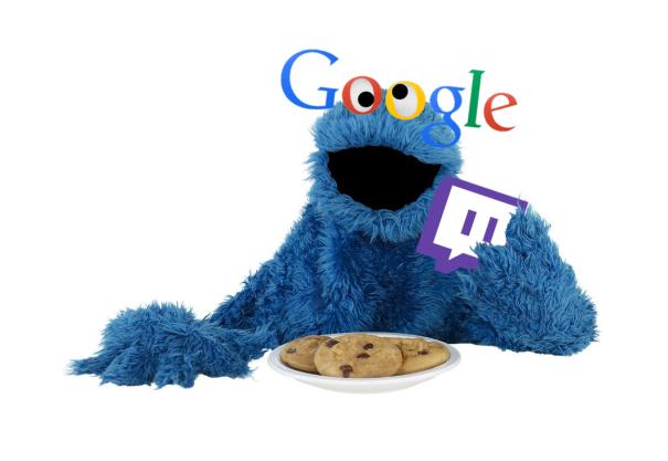 googletwitch