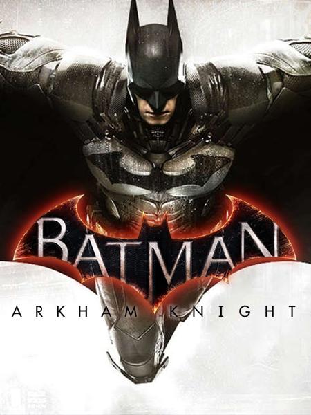 batman web