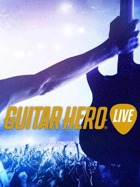 guitar hero live web